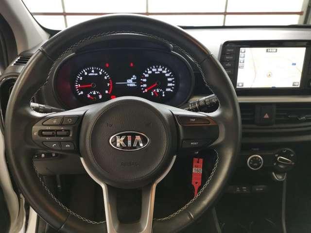 Kia Picanto Fusion-Navigation-Camera