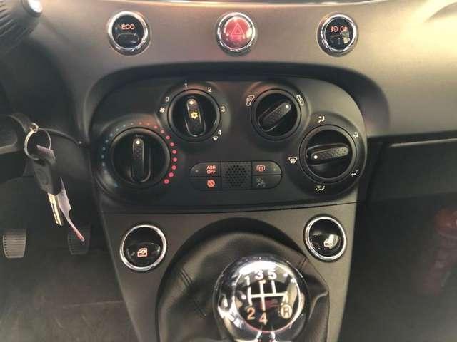 Fiat 500C Sport Twin-air