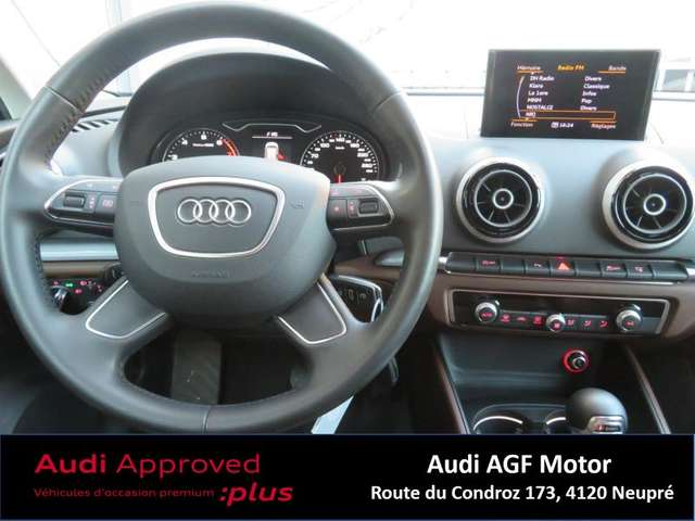 Audi A3 Ambiente*Stronic*