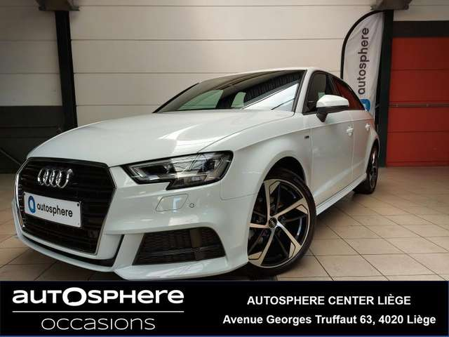 Audi A3 Sport S-LINE PACK