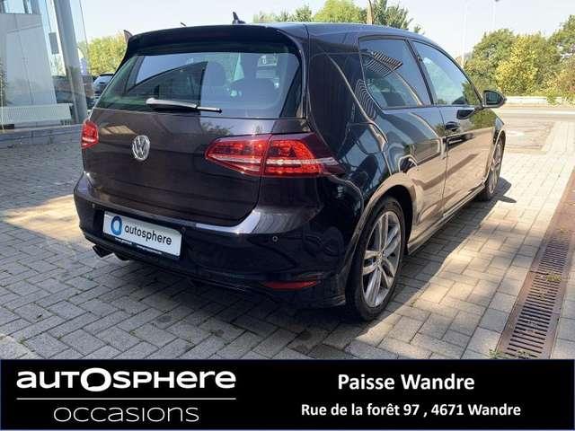 Volkswagen Golf VII Highline