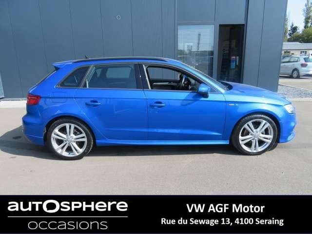 Audi A3 Sport Edition / S-Line