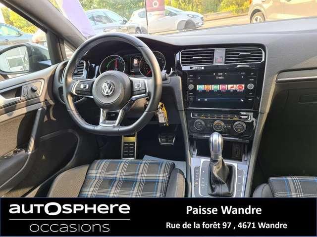 Volkswagen Golf VII GTE
