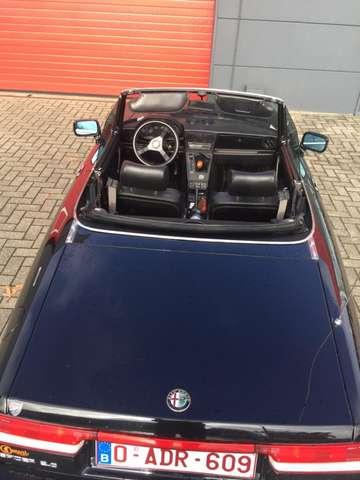 Alfa Romeo Spider ZOMER ACTIE ! ORIGINELE SPIDER 4 DUETTO VELOCE