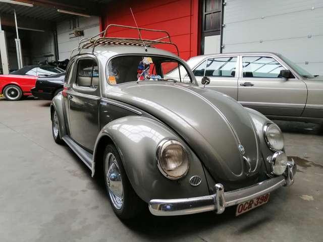 Volkswagen n-a OVAAL KEVER IN ORIGINELE STAAT MET MOOIE PATINA
