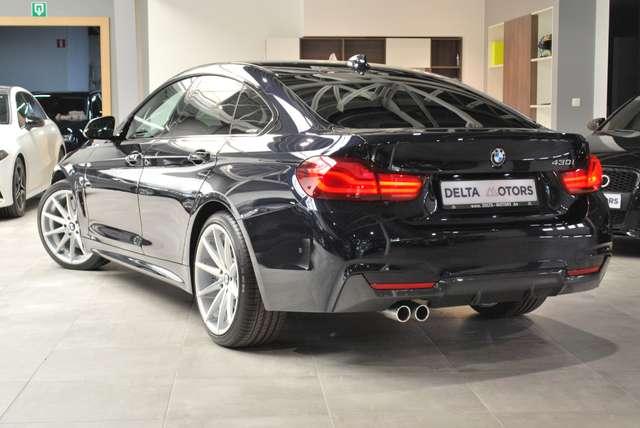 BMW 430 iA * Gran Coupé * M PACKET * NAV * SPORT AUT.
