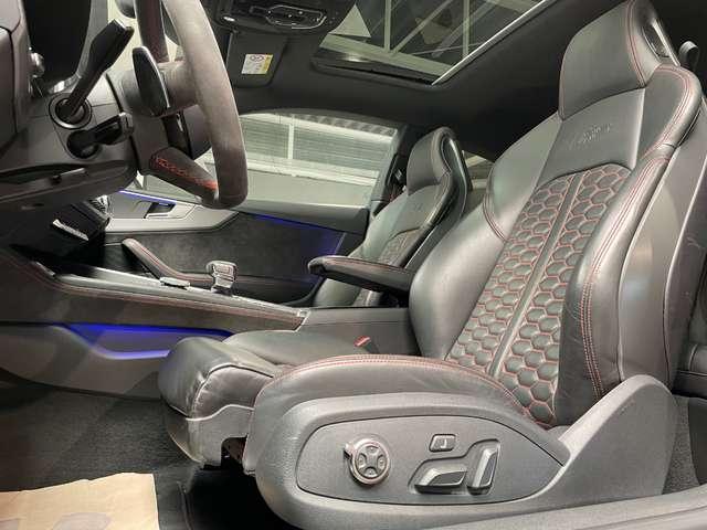 Audi RS5 2.9 V6 TFSI Quattro * ABT * PANO * LED * NAV *FULL