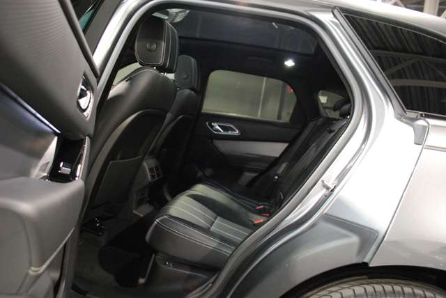 Land Rover Range Rover Velar 3.0 TD6 R-Dynamic S* BLACK PACK * NAV * CAM * PANO
