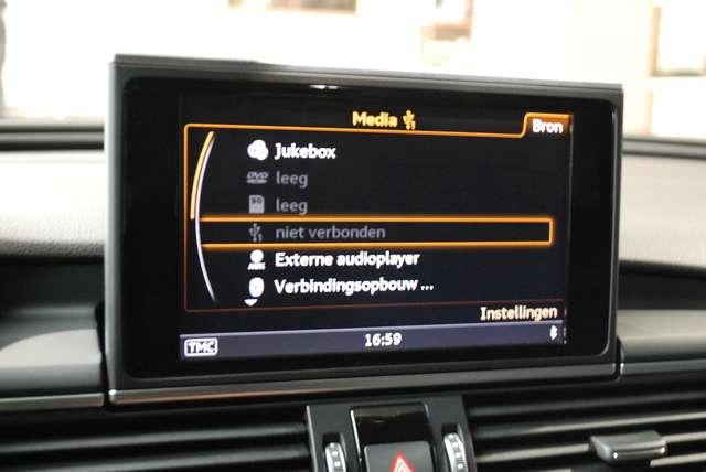 Audi A6 2.0 TDi S tronic * SLINE PLUS * NAV * CAM * FULL