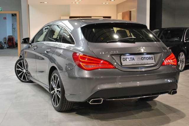 Mercedes CLA 200 d * Shooting Break * 7G Tronic * NAV * CAM * XENON