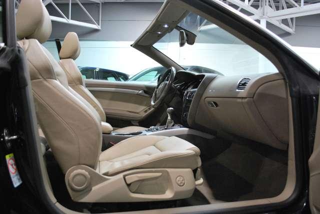 Audi A5 2.0 TFSI * Cabrio * S LINE * NAV * XENON * LED