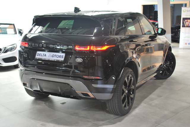 Land Rover Range Rover Evoque 2.0 TD4 4WD SE Dynamic* BLACK PACK * DYNAMIC *FULL