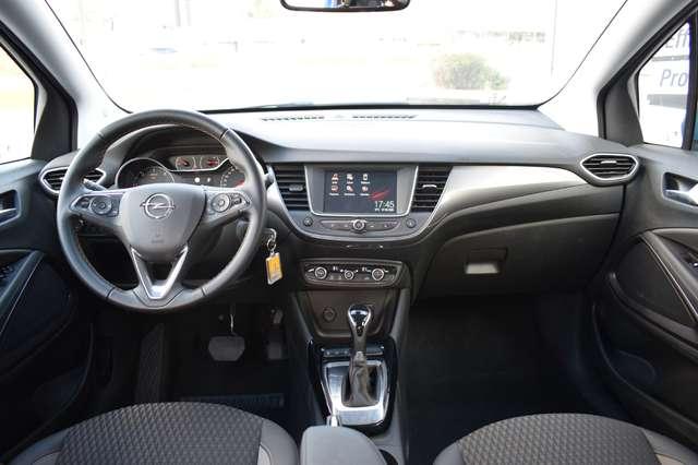 Opel Crossland X 1.5 Turbo D Innovation LED / Apple CarPlay