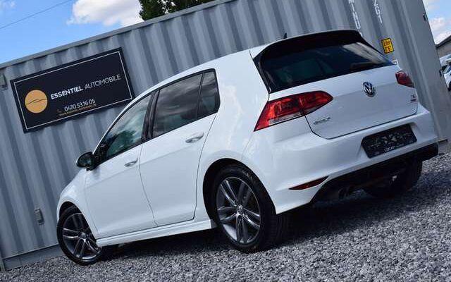 Volkswagen Golf 1.4 TSI ACT Highline