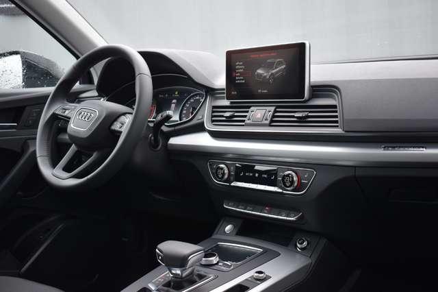 Audi Q5 35 TDi Quattro S tronic S-line ext / MATRIX LED