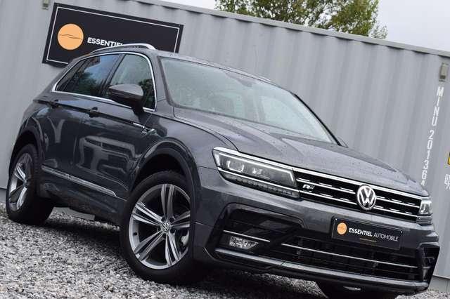 Volkswagen Tiguan 2.0 TDi SCR 4Motion Highline R-LINE