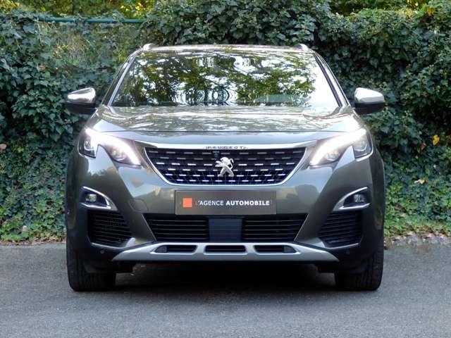Peugeot 3008 2.0 BlueHDi GT - GARANTIE 12M