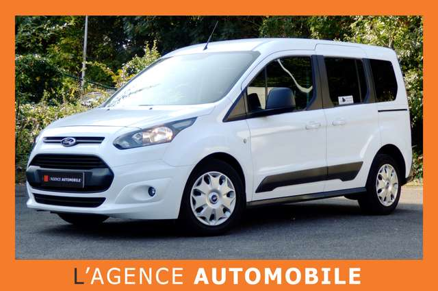 Ford Tourneo Connect Treuil chaise roulante - GARANTIE 12M