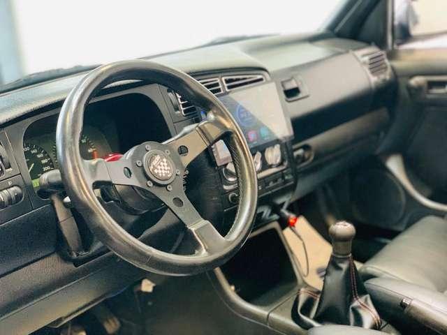 Volkswagen Golf Cabriolet 1.8i * look unique * restauration fait *
