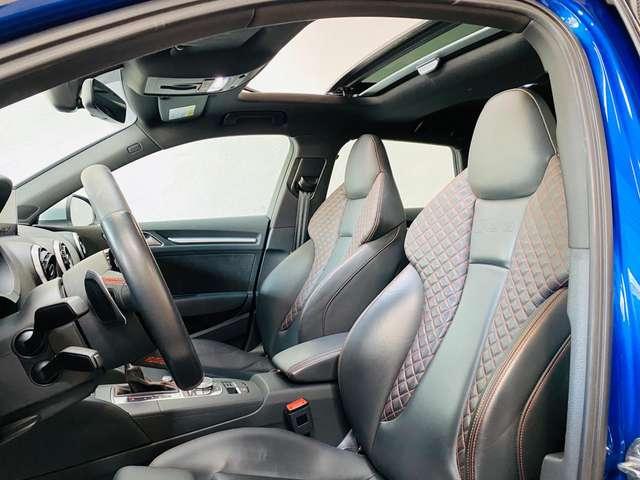 Audi RS3 2.5 TFSI Quattro S tronic * garantie 12 mois *