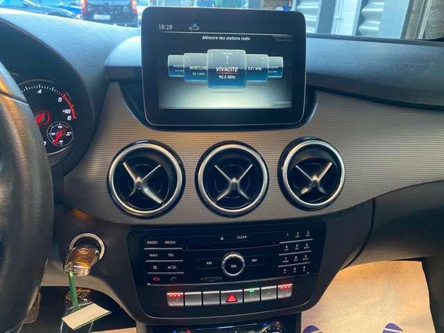 Mercedes B 180 d BE * sport * garantie 12 mois * gps * carnet *