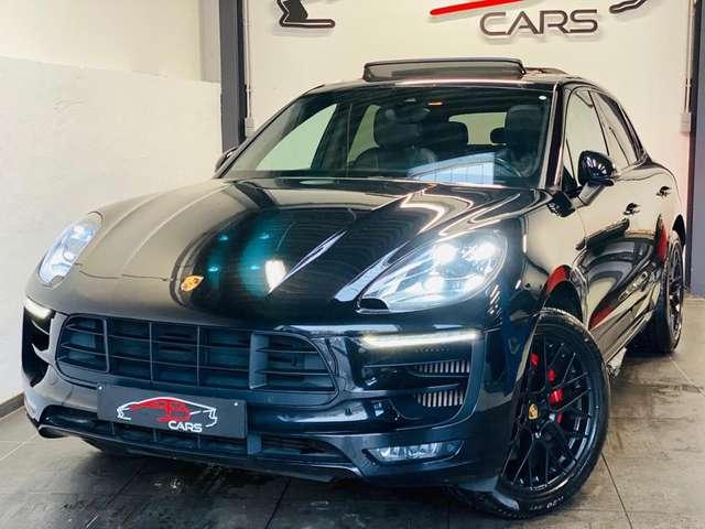 Porsche Macan 3.0 V6 Bi-Turbo PDK * GTS FULL BLACK * Gar 12 m