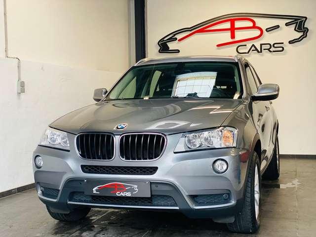 BMW X3 2.0 dA xDrive20 * garantie 12 mois * 1er prop *