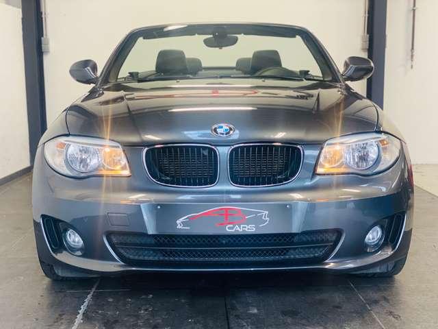 BMW 118 D * Cabrio * facelift * garantie 12 mois * gps *