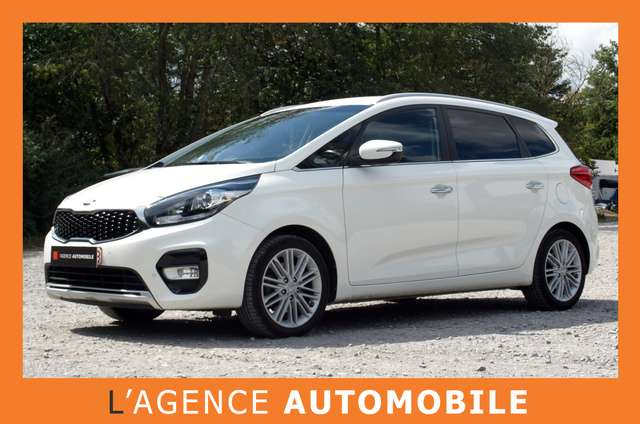 Kia Carens 1.6i Navi Edition 7 Places / GARANTIE KIA 10.2024