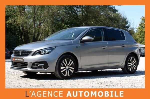 Peugeot 308 1.5 TechEdition BlueHDi / GARANTIE PEUGEOT 08.2020