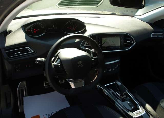 Peugeot 308 1.5 TechEdition BlueHDi / GARANTIE PEUGEOT 08.2020