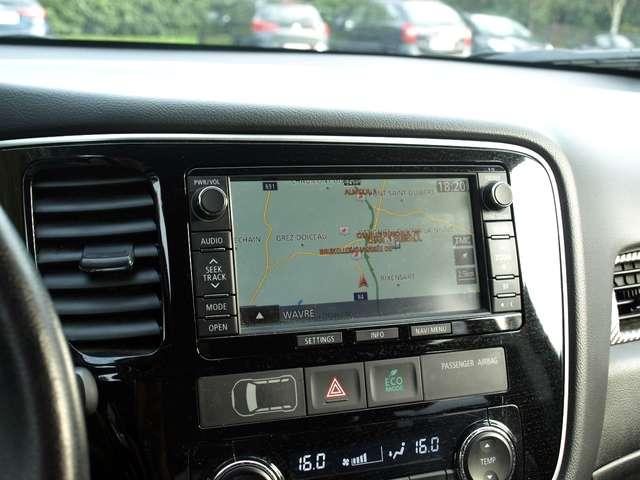 Mitsubishi Outlander 2.2 DI-D 4WD - 7 Places / GARANTIE 12M