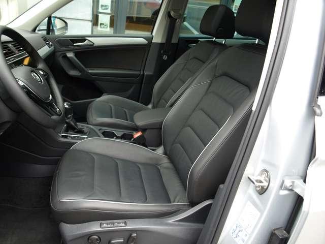 Volkswagen Tiguan Comfortline / GARANTIE 12M