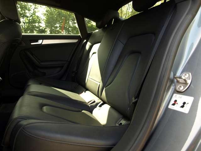 Audi A5 1.8 TFSI S line Multitronic / GARANTIE 12M