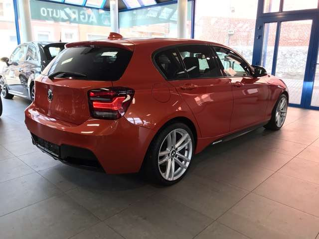 BMW 116 1 HATCH DIESEL - 2011 M Sport Edition