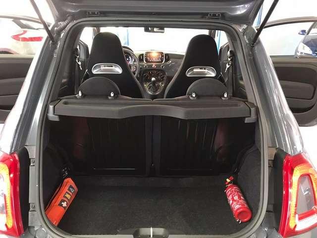 Fiat 595 Abarth 1.4 T-Jet  30 ème anniversaire!!!!!