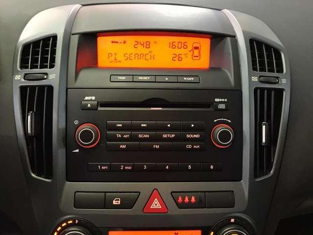Kia Ceed SW / cee'd SW 1.6 Turbo CRDi VGT LX