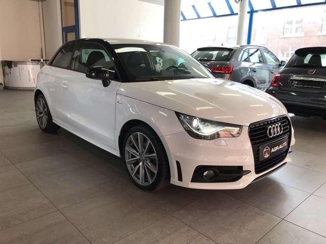 Audi A1 1.6 TDi Ambition S line