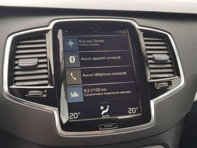 Volvo XC90 2.0 D4 Inscription Geartronic / LED / GARANTIE