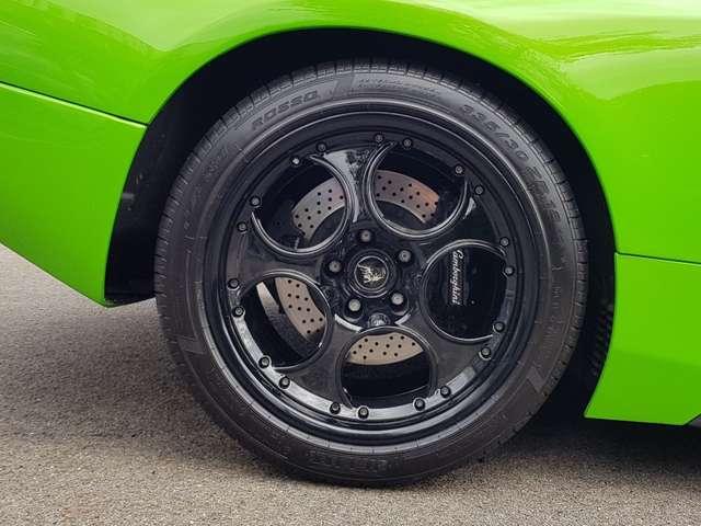 Lamborghini Murciélago 6.2i V12 / 580 CH / LIFT / XENON / CLIMATISATION
