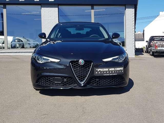 Alfa Romeo Giulia 2.0 T AWD Veloce / Q4 / 280 CH / GARANTIE
