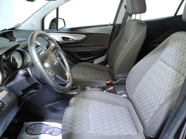 Opel Mokka 1.6 CDTI ecoFLEX 4x2 Enjoy