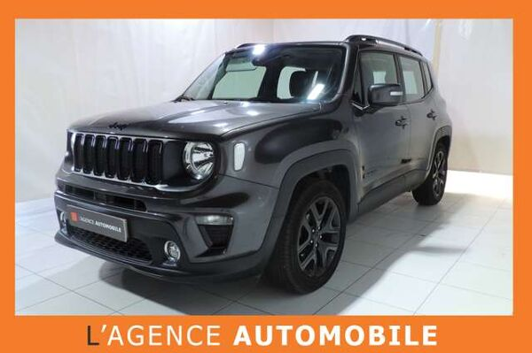 Jeep Renegade 1.6 MJD Downtown AdBlue