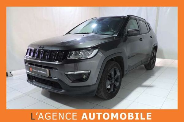 Jeep Compass 4x2 Night Eagle ++ GARANTIE JEEP JUSQUE 07/2022 ++