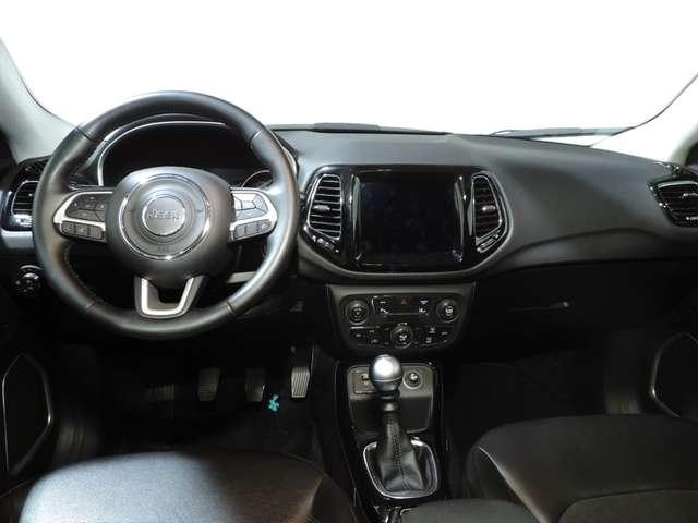Jeep Compass 4x2 Night Eagle ++ GARANTIE JEEP JUSQUE 07/2022 ++
