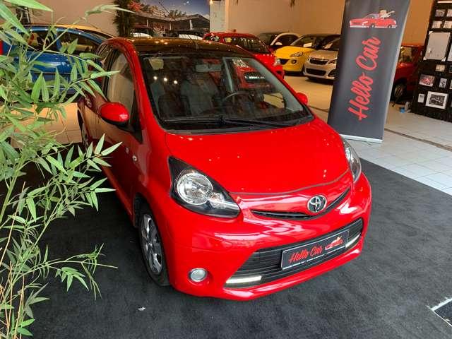 Toyota Aygo 1.0i Color Edition * Réservé ! *