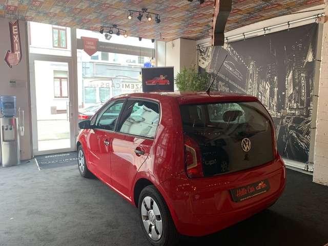 Volkswagen up! 1.0i Move ! * 39.800 KM * CLIMATISATION * GARANTIE
