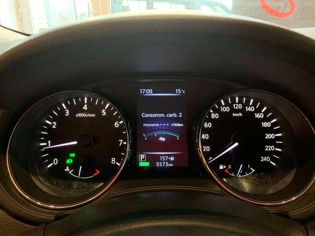 Nissan Pulsar 1.2 * BOITE AUTOMATIQUE * JANTES * 5.500 KM ! *