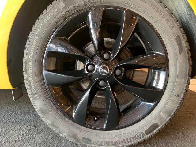 Opel ADAM 1.2i * ÉDITION JAMES BLOND * ÉCRAN * AC *