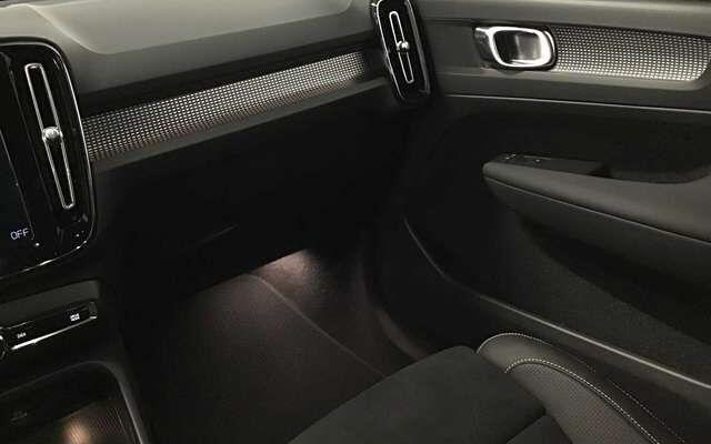 Volvo XC40 R-Design D3 GT